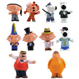 Family Guy Figurines Bulk 100 ct