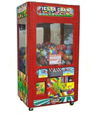 Fiesta Crane/ Claw Machine