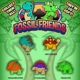 Fossil Friends image