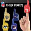 "NFL Finger Puppets 2"" Capsules Product Image"