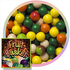 Fruit Basket Gumballs