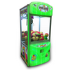 Fun Zone Crane Machine green light