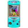 Fun Zone Crane Machine blue light