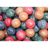 27 mm Galaxy Bouncy Balls Bouncy Balls