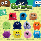 Germies Jumbo Plush Mix - 238 ct