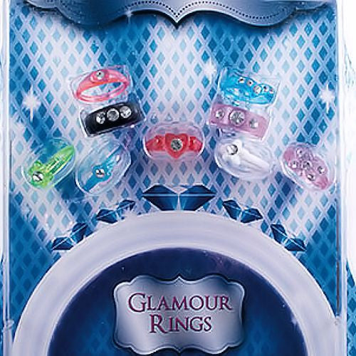 Glamour Rings 2