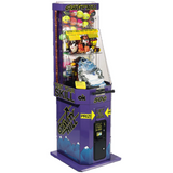 Gravity Hill Skill Arcade Game side view