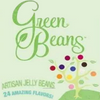 'Green Beans' All Natural Jelly Beans 10 pound case Product Display