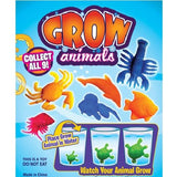 Grow Animals Display Front