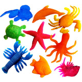 Grow in Water Sea Creatures Bulk (100 per bag)