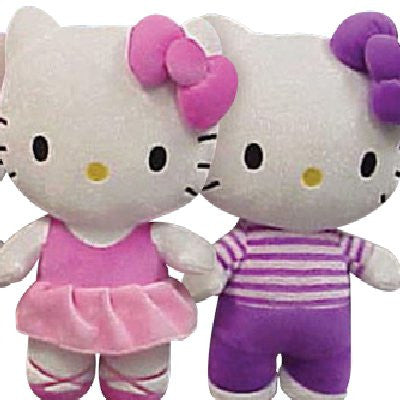 Hello Kitty Jumbo Plush Mix - 40 ct