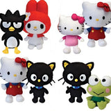 Hello Kitty Small Plush Mix - 96 ct