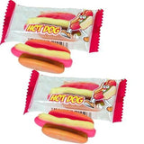 Hot Dog Gummies 360 ct