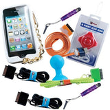 iPhone Accessory Kit 120 ct