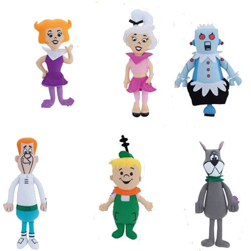 Jetsons Small Plush Mix - 120 ct