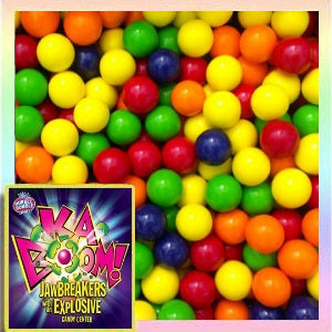 074bc2ac873 Kaboom Mini Jawbreakers with Candy Center – Gumball.com