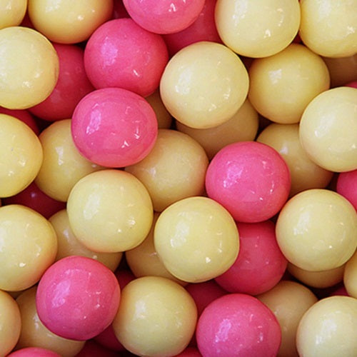 Kicked Up Lemonade Gumballs product detail