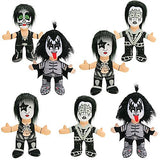 KISS Jumbo Plush Mix - 48 ct