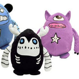 Kreebils Jumbo Plush Mix - 48 ct