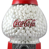 Custom Logo Gumball Machine w/ Coca Cola log