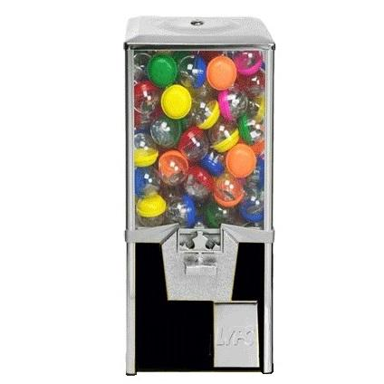 LYPC Big Pro toy capsule vending machine in color black
