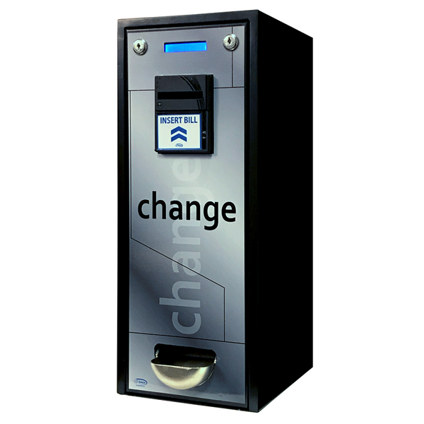 Seaga CM-1250 Bill Change machine