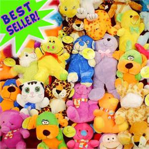Medium Plush Toys - Generic Mix