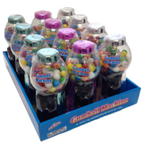 Metallic Mini Gumball Machines
