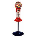 Mini Wizard Spiral Gumball Machine Stand