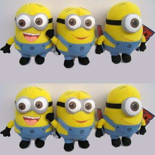 Despicable Me Minions 10% licensed mix 150 ct