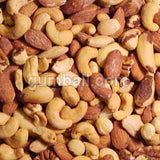 Bulk Mixed Nuts