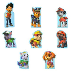 Bulk PAW Patrol Finger Puppets 100 ct Product Detail
