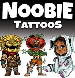 Noobie Tattoos product image