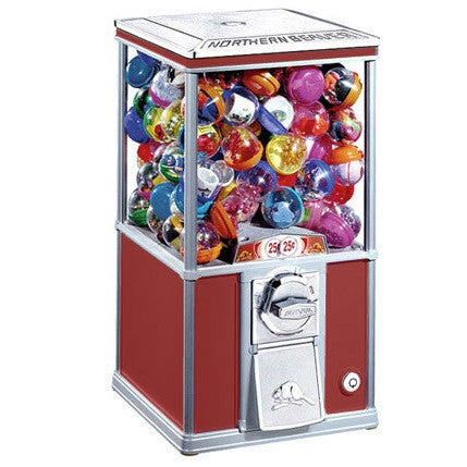 Northern Beaver Vending Machine For Sale Gumball Com
