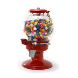 Old Columbia Gumball Machine
