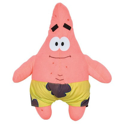 Patrick the Star Jumbo Plush - 48 ct