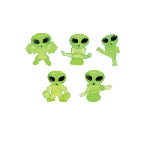 Planet-X Mini Aliens Figurines