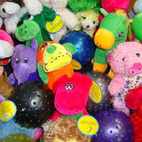 Plush & Knobby Ball Mix