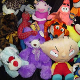 Plush Jumbo 50% Licensed Mix