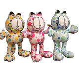 Garfield Polka Dots Medium Plush Mix - 132 ct