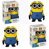 Pop! Despicable Me - Dave prize kit