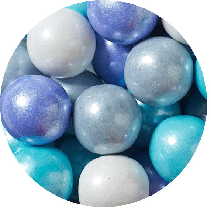Princess Mix Gumballs (2 lbs)