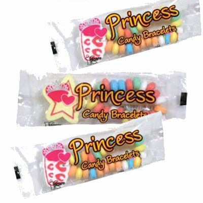 Princess Candy Bracelets