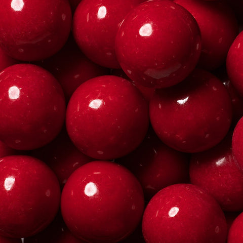 Red Gumballs 2 Pounds