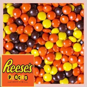 Reeses Pieces Bulk Candy