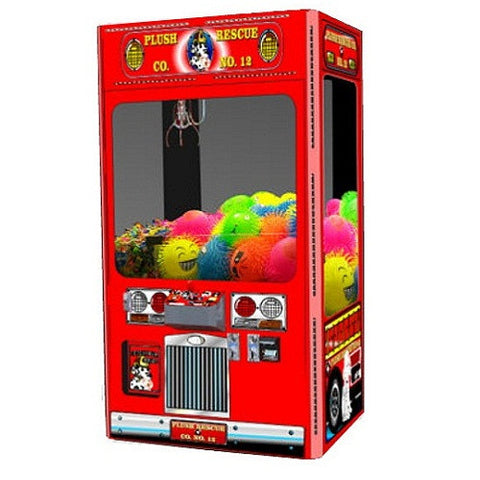 Rescue Crane/ Claw Machine