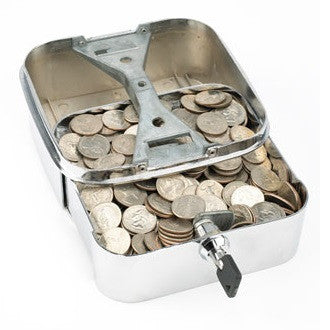Rhino Cash Drawer