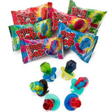 Ring Pops Assorted Jar