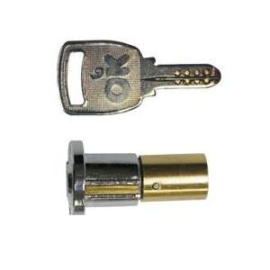 Lock and key for Roadrunner