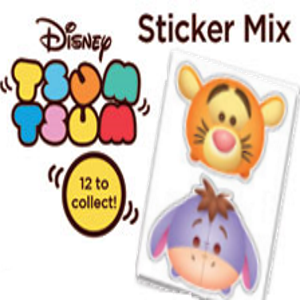 Disney Tsum Tsum Stickers